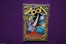 ZOON ZOONDO - Europa - Rhinogoths Monkus Francais - Neuf