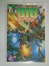 Ant Man's Big Christmas #1 8.0 VF (1999)