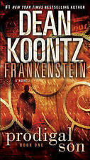 Frankenstein: Prodigal Son: A Novel (Dean Koontz's Frankenstein)-ExLibrary