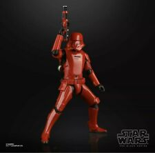 Star Wars: The Black Series - Sith Jet Trooper - #106 - 6-Inch - Hasbro