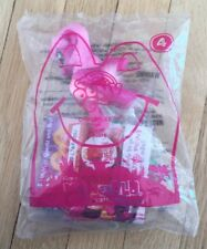 My Little Pony - Cheerilee w/ Comb/hair clip #4 - NEW MISB - McDonalds 2011