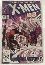 Uncanny X-Men (Marvel, 1963) #247