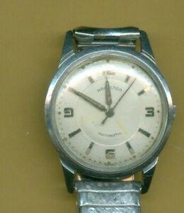 Vintage MEN'S Hamilton AUTOMATIC Wristwatch