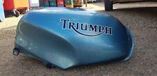 1996-2003 Triumph Trophy 1200 Genuine Petrol / Fuel Tank #M13
