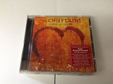 The Chieftains : Tears Of Stone CD (2002)