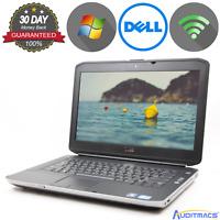 """Dell Latitude E5430 14"""" Laptop, i5-3340M 2.7GHz, 500GB, 4GB, Windows 7 (ACC)"""