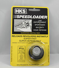 HKS Speedloader model PY-A PYA Colt Python