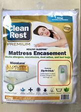 """CleanRest PRO Sofa Encasement  96/"""" x 43.5/"""" x 40/"""""""