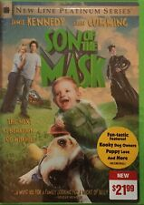 Son Of The Mask: The Next Generation Of Mischief (DVD) New