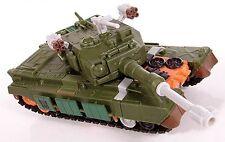 Transformers Used Decepticon Bludgeon Earth Wars Revenge of the Fallen Tank