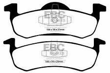 DP1804 EBC Ultimax Rear Brake Pads for FORD Expedition