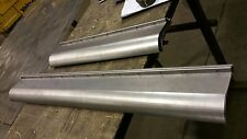 nissan 200sx s14 replacement sills drift drag track restoration