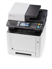 Kyocera ECOSYS M5526CDW Multifunctional Laser Printer