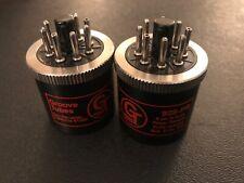 Groove Tubes 928-PR EL84 adapter for 6L6, EL34, 6V6 tube amps