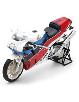 Honda VFR 750R (1989) in Red (1:12 scale by Spark M12010)