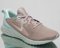 Nike Legend React Women's New Moon Particle Pale Ivory Running Shoes AA1626-200