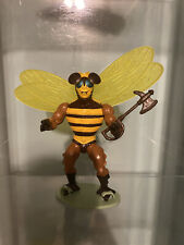 motu vintage he man complete buzz off please see pictures