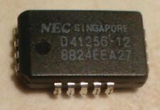 NEC Integrated Circuit UPD41256C-10 IC-BOX24 Lot of 1