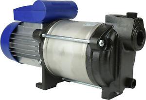 Kreiselpumpe - KSB Multi Eco 34 D, 3247540011494, 400 V, 0,66 kW, 3700 l/h, 3...