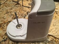 Sylvania HL-2129 Food Processor/Chopper BASE UNIT ONLY