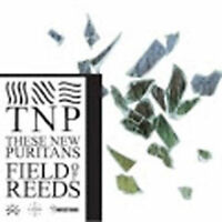 These New Puritans - Field Of Reeds Neuf CD