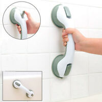 Strong Suction-Cup Safety Handle Hand Grip For Bathroom Shower Bath Accessories
