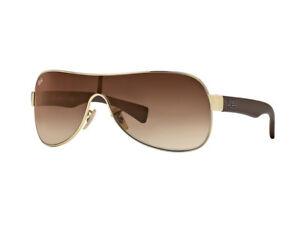 sunglasses Ray Ban Limited hot sunglasses RB3471 001/13 unisex