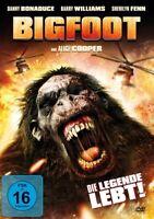 BIGFOOT-DIE LEGENDE LEBT! - COOOPER,ALICE/BONADUCE,DANNY/+    DVD NEUF