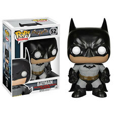 Batman Arkham Asylum POP Batman Vinyl Figure NEW Toys DC Comics Dark Knight