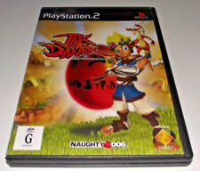 Jak and Daxter the Precursor Legacy PS2 PAL *No Manual*