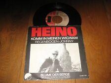 Heino.A.Komm in meinen wigwam B.Blume der berge  (96)