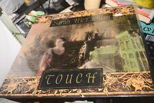 SARAH McLACHLAN - 1989 TOUCH original USA VINYL LP EX