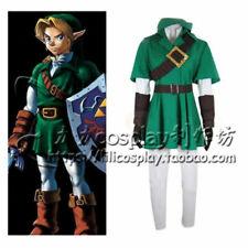 Zelda legend Zelda Link Cosplay Costume