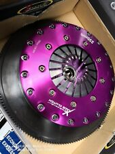 XTREME 230MM CERAMIC TWIN PLATE CLUTCH KIT FOR COMMODORE LS1 VT-VZ 5.7L V8