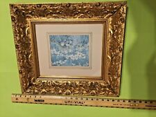 2  Antique  Art picture Frame