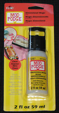 MOD PODGE 'DIMENSIONAL MAGIC' Clear 59ml Carded