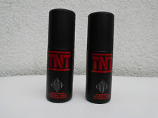 TNT Set 2 x Deo Spray Vapo 100 ml = 200 ml