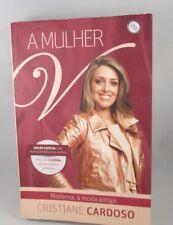 A Mulher V (Em Portugues do Brasil) (Portuguese Brazilian) Paperback 2013