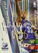 Panini NBA Adrenalyn XL 2011 - O.J. Mayo - Ultimate