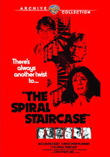 The Spiral Staircase [New DVD] The Spiral Staircase [New DVD] Manufactured On