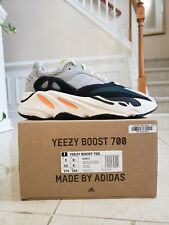 Mens Adidas Yeezy Boost 700 Wave Runner Size 9