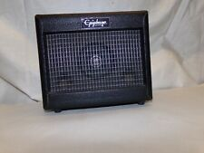 VINTAGE EPIPHONE EP-1 MINI GUITAR AMPLIFIER IN VERY GOOD OPERATING CONDITION