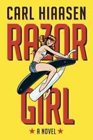 Razor Girl by Carl Hiaasen (2016, Hardcover) (0385349742)