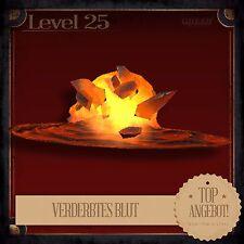 » Verderbtes Blut | Corrupted Blood | WoW | Legion 7.3 | Haustier | Pet | L25 «