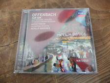 Offenbach Can Can Previn Marriner Virtuoso CD