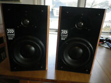 "Morel MLP-202 Super Speakers, 2 Way System,6.5"" Double Magnet Woofer and Tweeter"