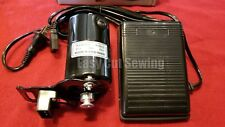 Sewing Machine Motor Singer Ha1 15, 66, 99, 99K .9 amp