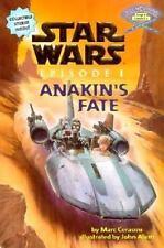 Anakin's Fate: Star Wars Episode I (A Step into Reading Jedi Reader, Step 4) Ma