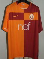 Soccer Jersey Trikot Maillot Camiseta Sport Galatasaray Size S-XXL