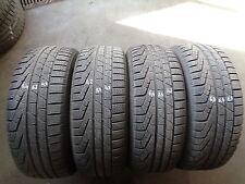 4 Winterreifen Pirelli Sottozero Winter 210 225/55 R17 97H 4,7-6,8mm